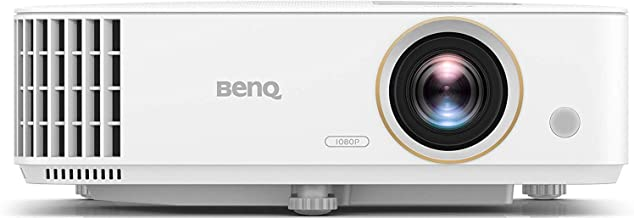 BenQ TH685 1080p Gaming Projector - 4K HDR Support - 120hz Refresh Rate - 3500lm - 8.3ms Low Latency - Enhanced Game Mode ...