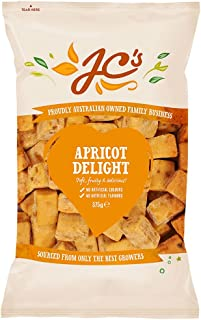 J.C.'S QUALITY FOODS Apricot Delight, 375 g