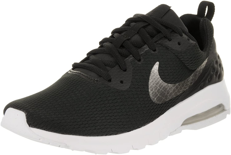 Nike - Nike Air Max Motion schuhe Sportive Bambina Nere - Schwarz, 38 B071Z9WK5D  Angemessener Preis