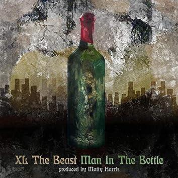 Man in the Bottle