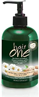 Sweet Almond Oil Cleansing Conditioner For All Hair Types by Hair One