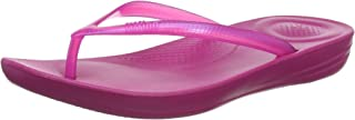 FitFlop Women's Iqushion Pearlized Sandal