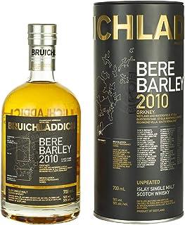 Bruichladdich Bere Barley 2010 50% Vol. 1 x 0,7l