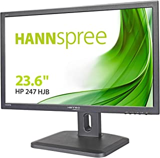 Hannspree Hanns.G HP247HJB LED Display 59,9 cm (23.6