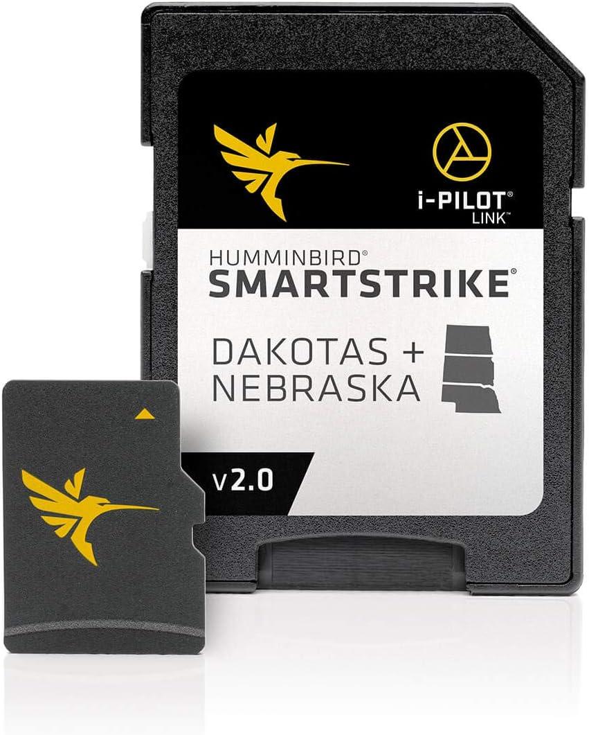 Humminbird 600034-2 OFFicial mail order SmartStrike Dakotas + Digital V2 favorite GP Nebraska