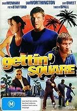 Gettin Square