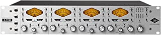 Universal Audio 4-710d 4-Channel Mic Preamp