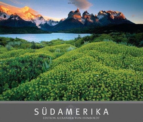 Südamerika Edition 2010