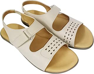 saanvishubh Latest Flat Sandals for Girls and Women Stylish