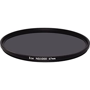 35mm f//1.4 Asherical /& Wide Angle Lens ND8 ND Neutral Density Motion Blur Shutter Speed Filter for Rokinon 24mm