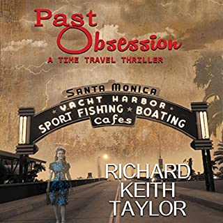 Past Obsession cover art