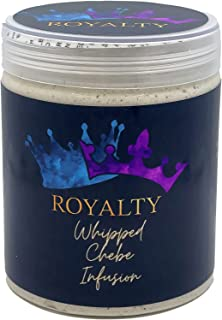 Royalty Whipped Chebe Infusion