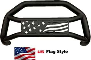 Best toyota tacoma front guard Reviews