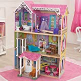 KIDKRAFT Puppenhaus Sweet & Pretty 65859 aus Holz Spielhaus