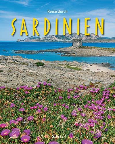 Reise durch Sardinien - Ein Bildband mit über 220 Bildern auf 140 Seiten - STÜRTZ Verlag
