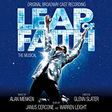raul esparza leap of faith