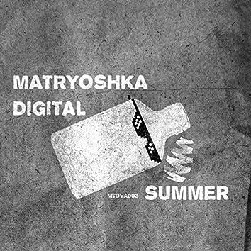 Matryoshka Digital Summer 2015