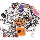 Süße selbstgemachte Halloween Allerheiligen Aufkleber Handy Diy Tagebuch Album Dekoration...