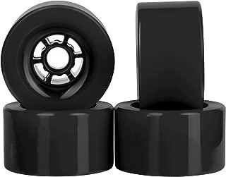 Cal 7 Longboard Wheels, 97mm 78A