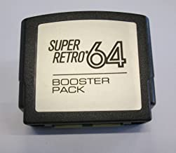Jumper Booster Pack for Nintendo 64 by Mars Devices