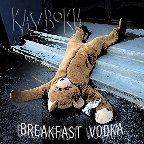 Vodka Sauce (feat. Rednarock)