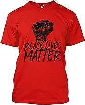 Black Lives Matter - Revolution Movement Men's T-Shirt