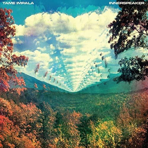 InnerSpeaker - 10th Anniversary Edition [4 LP] [Deluxe Edition]