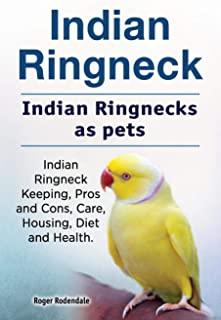 Best ringnecks as pets Reviews
