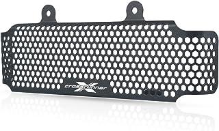 VFR800X Crossrunner Ölkühlerschutz Oil Cooler Guard Für H o n d a VFR800X Crossrunner 2015 2020