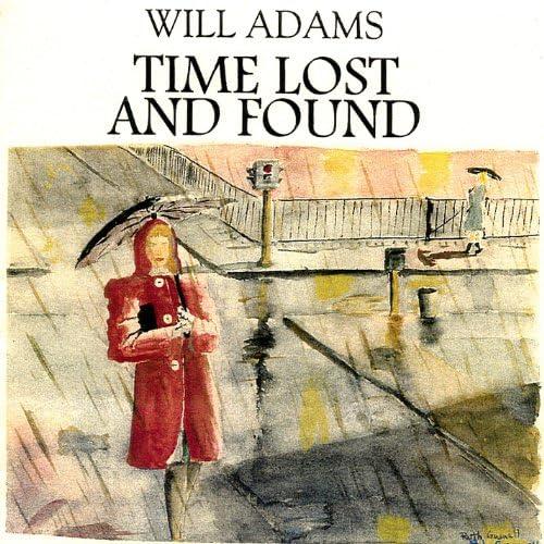 ウィル・アダムス