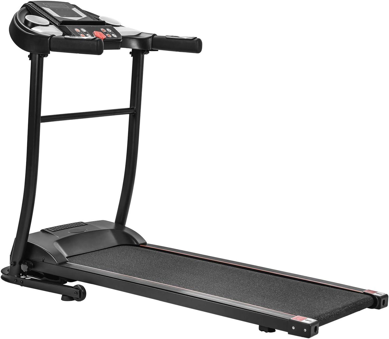 Merax Treadmill Folding Electric Ranking 35% OFF TOP11 Wal Running Motorized