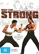 Best only the strong movie trailer Reviews