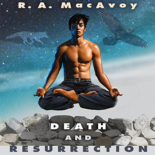 Death and Resurrection audiobook cover art
