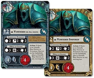 Games Workshop Warhammer Underworlds Nightvault: The Eyes of The Nine Dice Set