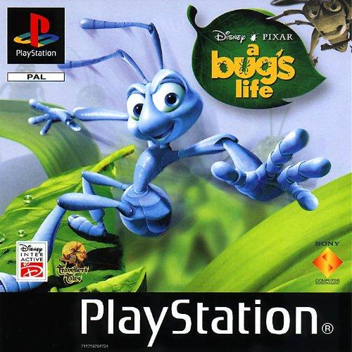 A Bug's Life Das grosse Krabbeln