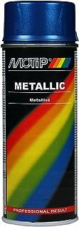 Metallic Lackspray blau 400ml