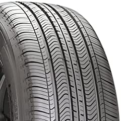 MaxTouch Construction maximizes the tire's contact with the road and evenly distributes the forces of acceleration, braking and cornering. MICHELIN Comfort Control Technology uses computer-optimized design and precision manufacturing to reduce vibrat...