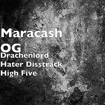 Drachenlord Hater Disstrack High Five