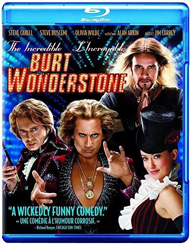 The Incredible Burt Wonderstone (Blu-ray)