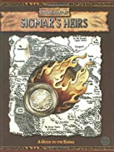 Sigmar's Heirs, A Guide to the Empire: An In-Depth Guide to the Central Country of the Old World