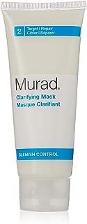 Murad Blemish Control Clarifying Mask, 75ml