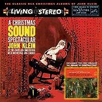 クリスマス・サウンド・スペクタクル/レッツ・リング・ザ・ベルズ・オール・アラウンド・ザ・クリスマス・ツリー