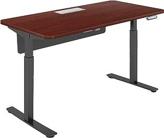 Best wood sit stand desk Reviews