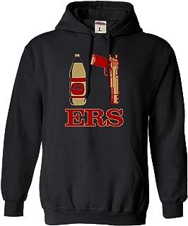 Best gold 49ers hoodie Reviews