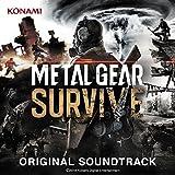 Fallen Village Interval (Metal Gear Survive 'CO-OP Mode')