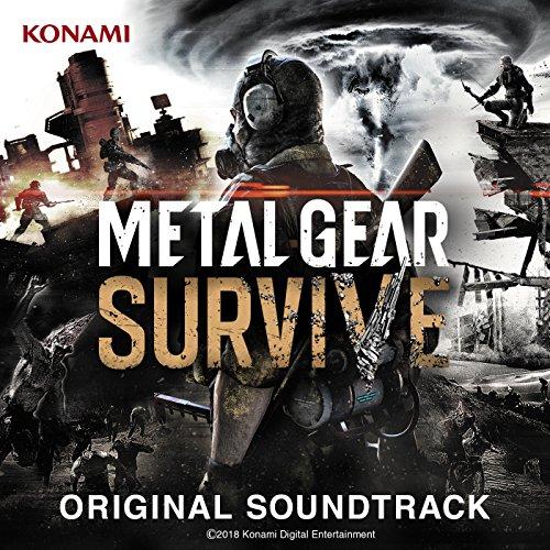 Lobby (Metal Gear Solid 3 Subsistence 'Metal Gear Online')