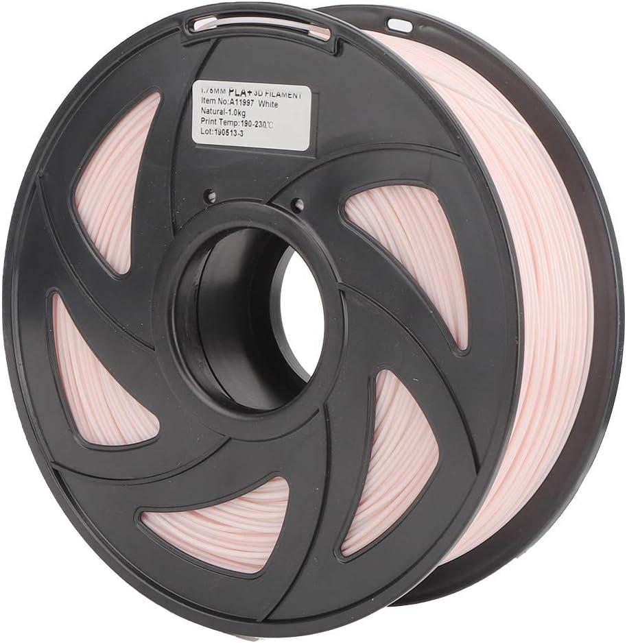 10-20% Store Max 86% OFF Polyester 3D Printer Filament 1KG Color 1.75mm PLA Skin