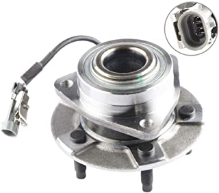 Best saturn wheel bearing replacement Reviews