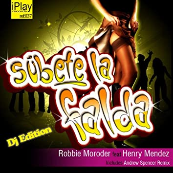 Subete La Falda (DJ Edition)