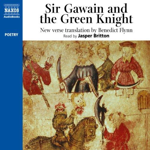 Sir Gawain & the Green Knight  Audiolibri